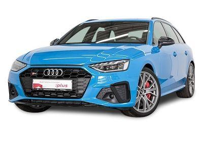 gebraucht Audi S4 Avant TDI Q LM19 S-SITZE VIRTUAL+ MATRIX