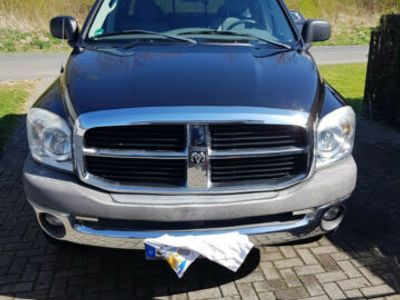 gebraucht Dodge Ram 5.7L 4x4