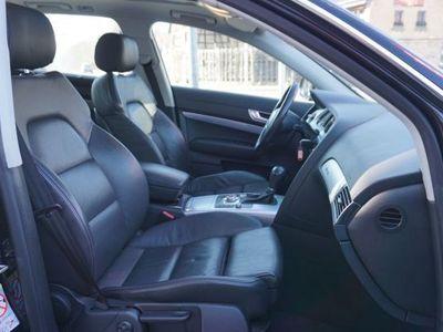 gebraucht Audi A6 3.0 TDI Avant quattro XENON NAVI LEDER SHZ