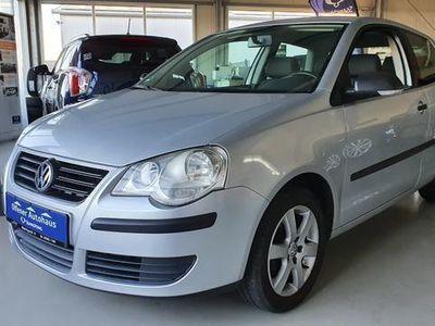 gebraucht VW Polo Trendline