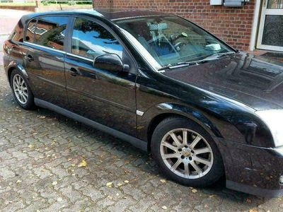 gebraucht Opel Signum