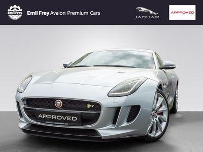 gebraucht Jaguar F-Type R Coupe AWD Aut. *20''*Tech-Pack*