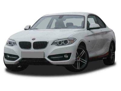 gebraucht BMW 218 218 d Sport-L./Xenon/Navi/Sitzheizung -