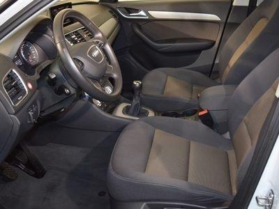 gebraucht Audi Q3 2.0 TDI PDC*Xenon*SHZ