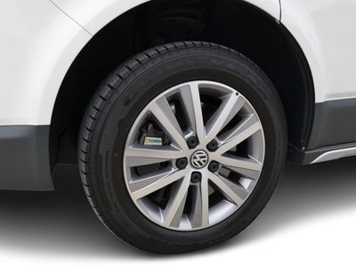 gebraucht VW Multivan T6 Multivan T6Panamericana 2.0 TDI 4M DSG*LED*AHK*