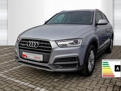 gebraucht Audi Q3 design 2.0 TDI quattro 110 kW (150 PS) 6-Gang
