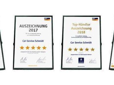 gebraucht BMW 760L i Traumwagen aus 1. Besitz Service neu MwSt.