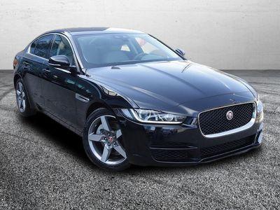 gebraucht Jaguar XE Landmark Edition