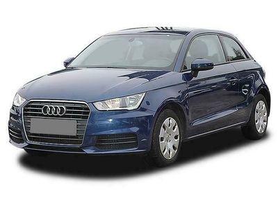 gebraucht Audi A1 A11.4 TDI S-tronic NAVI 2x PDC SHZ Klimaauto.