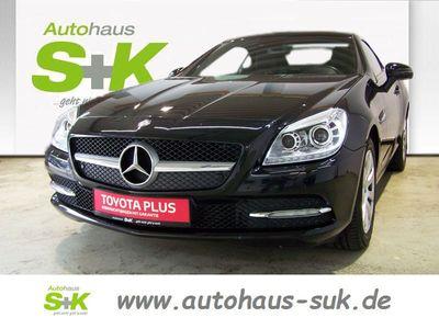 gebraucht Mercedes SLK200 7G-TRONIC ROADSTER