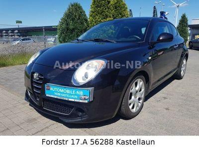 gebraucht Alfa Romeo MiTo Turismo Klima