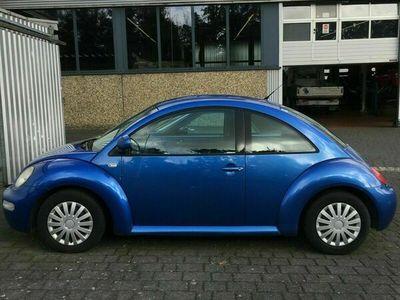 gebraucht VW Beetle 2.0 Klimanlage