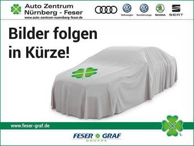 gebraucht VW Sharan 1.4 TSI Comfortline DSG Navigationssystem / 7 Sitz