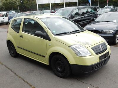 gebraucht Citroën C2 Advance