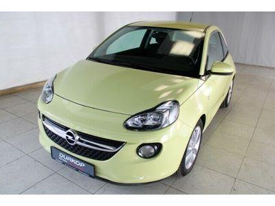 gebraucht Opel Adam 1.2 Jam IntelliLink ALU Klimaanlage