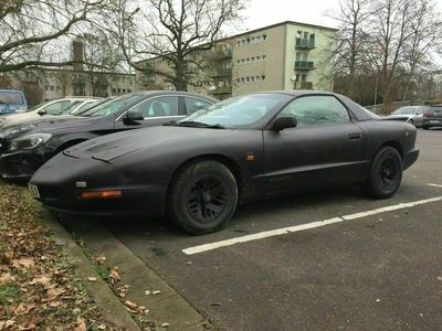 gebraucht Pontiac Firebird 3.4 L V6 - Gen. 4 als Sportwagen/Coupé in Praunheim