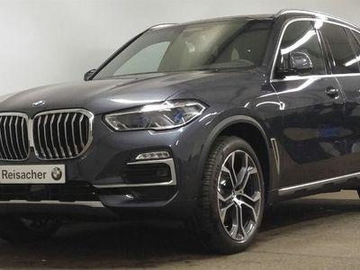gebraucht BMW X5 xDrive30d A