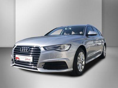 used Audi A6 Avant 2.0 TDI AHK Alcantara NAvi Businesspaket