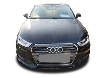 gebraucht Audi A1 1.4TDI 90PS NAVI.CONNECT.SITZHZG.AC-AUTOM Sit