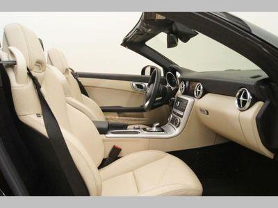 gebraucht Mercedes E250 SLC d
