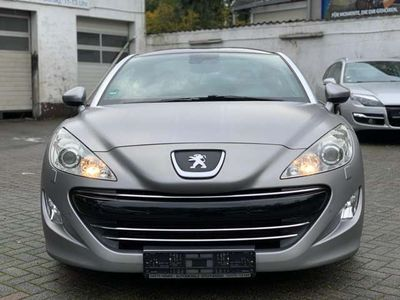 gebraucht Peugeot RCZ 1.6 200 THP ASPHALT Edition