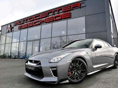 gebraucht Nissan GT-R Black Edition Recaro* sofort Verfügbar !!*