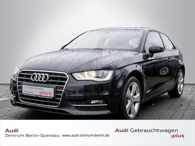 gebraucht Audi A3 Ambition 1.2 TFSI S tronic *PDC*GRA*SHZ*