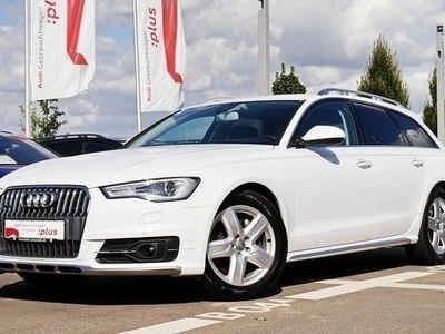 gebraucht Audi A6 Allroad quattro 3.0TDI qu.S-trc EU6 Xen Navi Standh AHK