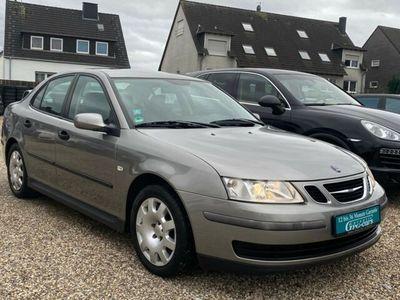 gebraucht Saab 9-3 1.8i Linear Sport-Limousine *1 HAND TÜV NEU*