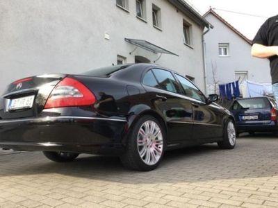 gebraucht Mercedes 220 CDI Avandgard