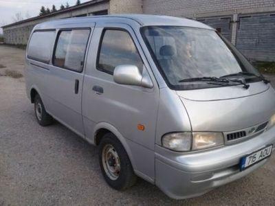 gebraucht Kia Bongo 2.5 Diesel ( 60 Kw )