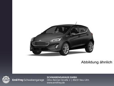 gebraucht Ford Fiesta 1.0 EcoBoost S&S TITANIUM 92 kW, 5-türig
