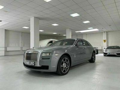gebraucht Rolls Royce Ghost