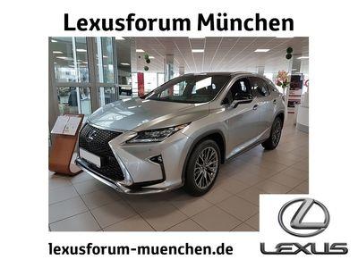 gebraucht Lexus RX450h F Sport *sofort verfügbar*