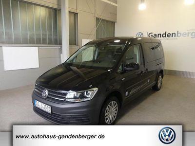 gebraucht VW Caddy Maxi Life Navi Klima Einparkhilfe