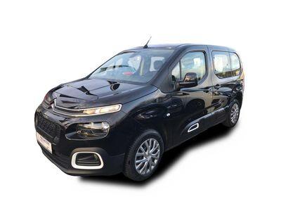 gebraucht Citroën Berlingo M BlueHDi 100 LIVE Sitzh. Spurassist Bluetooth