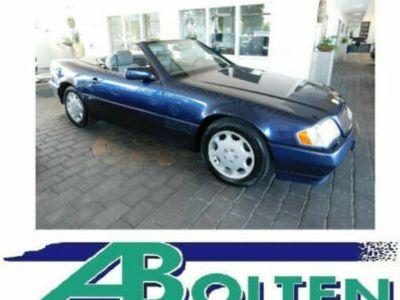 gebraucht Mercedes 280 SL Youngtimer,Scheckheft,Sitzheizung,2.Hand