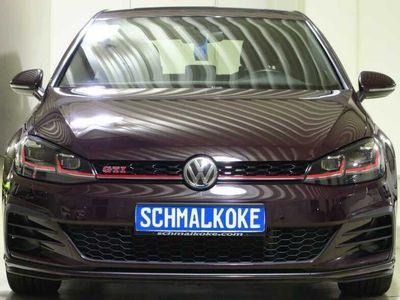 gebraucht VW Golf GTI 2.0 TSI BMT DSG7 Performance Navi