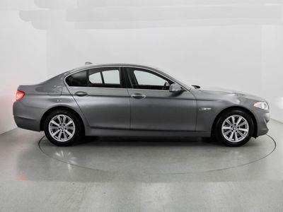 gebraucht BMW 530 d
