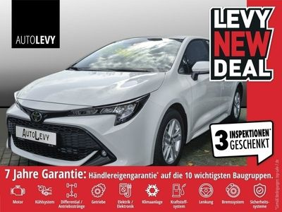 gebraucht Toyota Corolla 1.2l *Red Deal* *Bluetooth*Klima*Tempoma