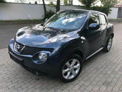 used Nissan Juke Acenta * 1 - HAND *