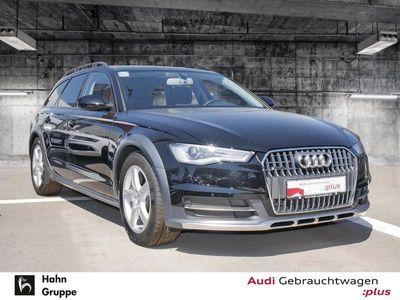 gebraucht Audi A6 Allroad quattro 3.0TDI qu.S-trc EU6 Xen Navi CAM AHK Sitzh