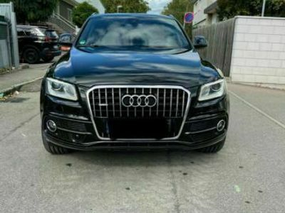 gebraucht Audi Q5 2.0 TDI quattro (clean diesel)