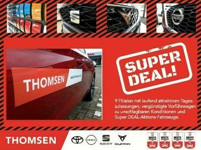 gebraucht Seat Leon 1.4 FR bei Gebrachtwagen.expert