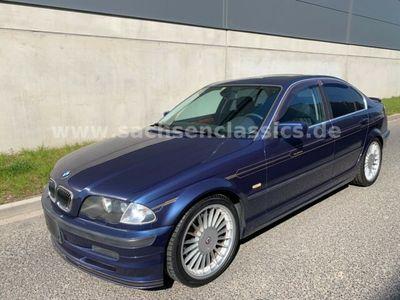 gebraucht Alpina B3 3,3 Limousine SWITCH-TRONIC