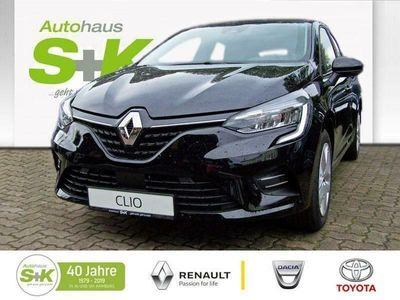 """gebraucht Renault Clio EXPERIENCE TCe 100 EASY LINK 7"""""""