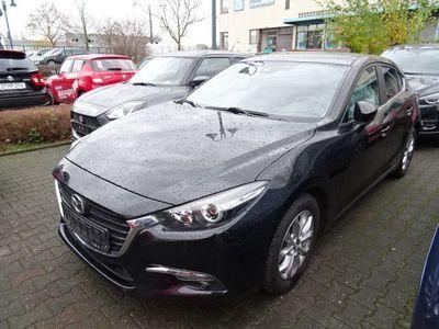 gebraucht Mazda 3 G120 Center-Line Autom.*Sitzheizung*8-Fach bereift