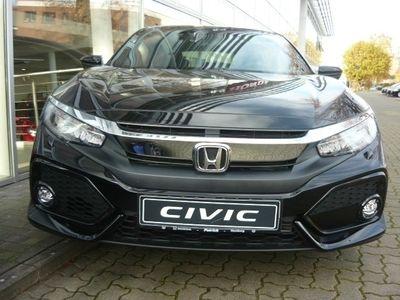 gebraucht Honda Civic 1.5 i-VTEC Turbo CVT Prestige