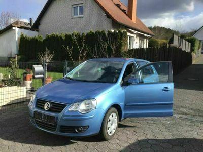 gebraucht VW Polo 1.2 Trendline ink.Umrüstung auf Autogas LPG