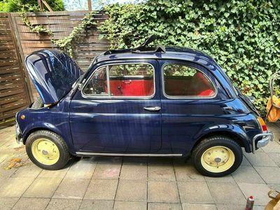 gebraucht Fiat 500L